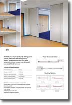 Sliding Wall Systems Brochure