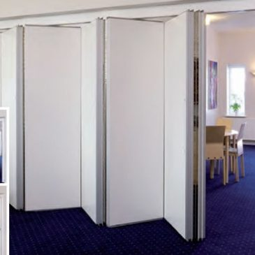 Need a movable wall or partition? How to choose the right flexible wall system…