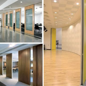 Five Star Reasons to Choose Flexible Wall Systems