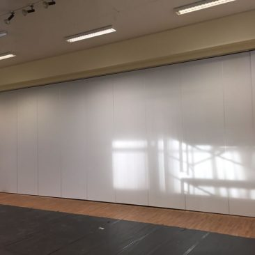School Movable Wall in Essex